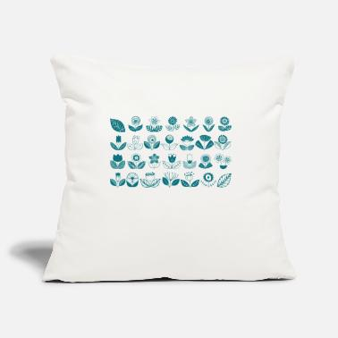 Natural BIB NATURE - Pillowcase 17,3'' x 17,3'' (45 x 45 cm)