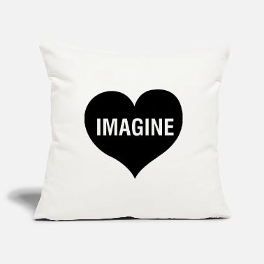 Imagination IMAGINE - Housse de coussin
