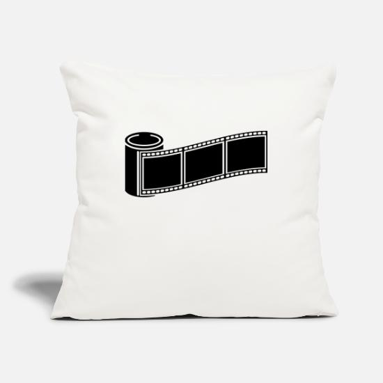 Image Pillow Cases - photo_retro_1_f1 - Pillowcase 17,3'' x 17,3'' (45 x 45 cm) natural white