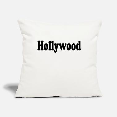 Hollywood hollywood - Housse de coussin