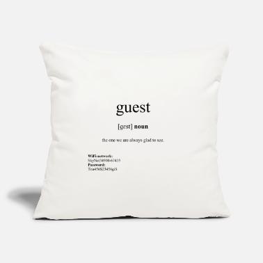 Shop Guest Pillow Cases online | Spreadshirt
