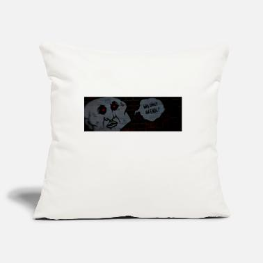 Count Art counts - Pillowcase 17,3'' x 17,3'' (45 x 45 cm)