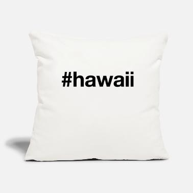 Hawaii HAWAII - Pillowcase 17,3'' x 17,3'' (45 x 45 cm)