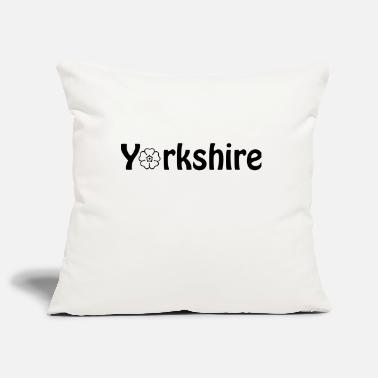 North Yorkshire yorkshire - Pillowcase 17,3'' x 17,3'' (45 x 45 cm)
