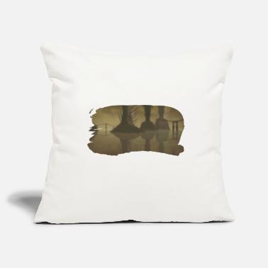 Rlyeh Lovecraftian Nightmare R'Lyeh - Pillowcase 17,3'' x 17,3'' (45 x 45 cm)