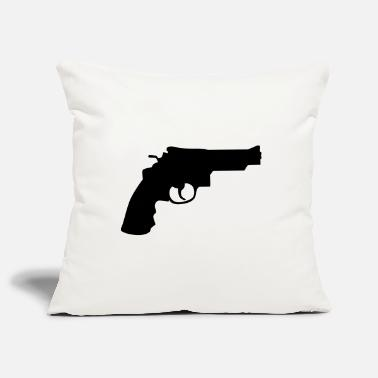 Revolver revolver - Pillowcase 17,3'' x 17,3'' (45 x 45 cm)