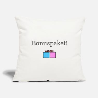 Package Bonus Package! - Pillowcase 17,3'' x 17,3'' (45 x 45 cm)