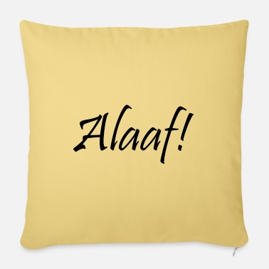 Alaaf Alaaf! - Pillowcase 17,3'' x 17,3'' (45 x 45 cm)