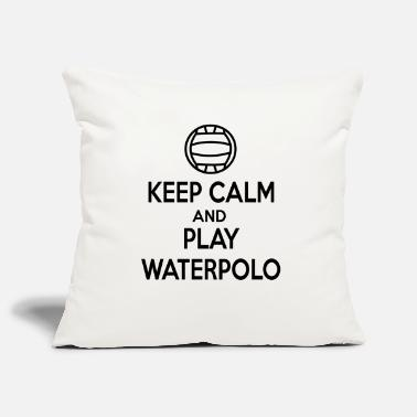Waterpolo waterpolo - Housse de coussin