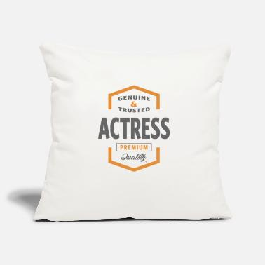 Actress Actress - Pillowcase 17,3'' x 17,3'' (45 x 45 cm)