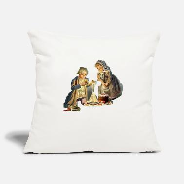 Religious Religious - Pillowcase 17,3'' x 17,3'' (45 x 45 cm)