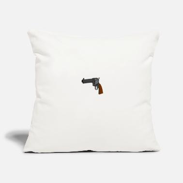 Colt Colt - Pillowcase 17,3'' x 17,3'' (45 x 45 cm)