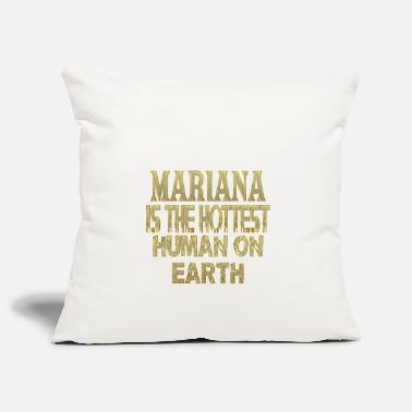 Mariana Mariana - Pillowcase 17,3'' x 17,3'' (45 x 45 cm)