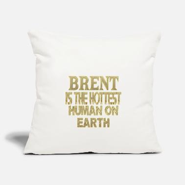 Brent Brent - Pillowcase 17,3'' x 17,3'' (45 x 45 cm)