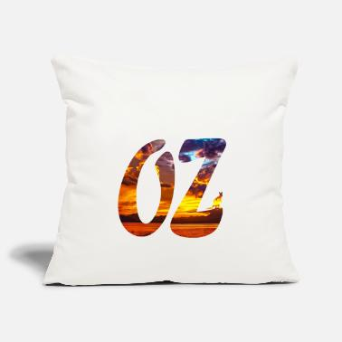 Oz OZ - Pillowcase 17,3'' x 17,3'' (45 x 45 cm)