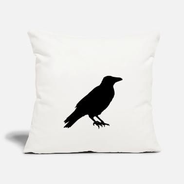 Raven The Raven - Pillowcase 17,3'' x 17,3'' (45 x 45 cm)