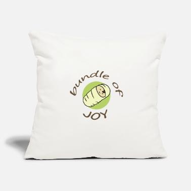 Childbirth Bundle of Joy Toddler baby gift for childbirth - Pillowcase 17,3'' x 17,3'' (45 x 45 cm)