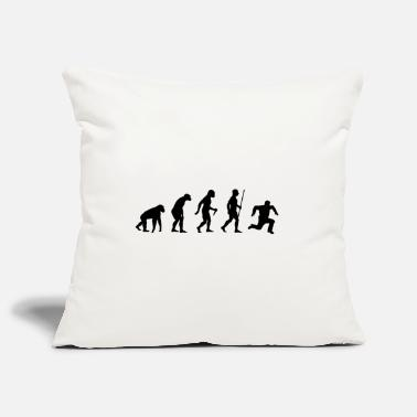 Brent Evolution to David Brent - Pillowcase 17,3'' x 17,3'' (45 x 45 cm)