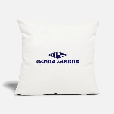 Garda Lakers logo - Pillowcase 17,3'' x 17,3'' (45 x 45 cm)