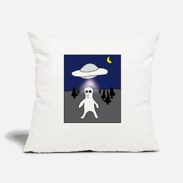 Spaceship Spaceship - Pillowcase 17,3'' x 17,3'' (45 x 45 cm)