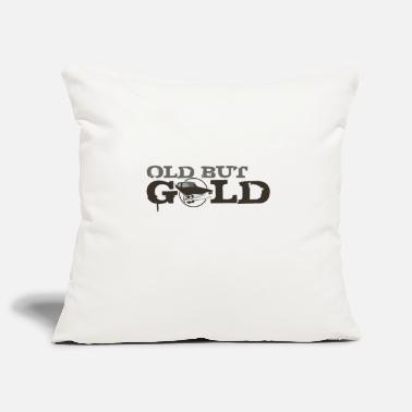 Old But Gold Old but gold - Pillowcase 17,3'' x 17,3'' (45 x 45 cm)