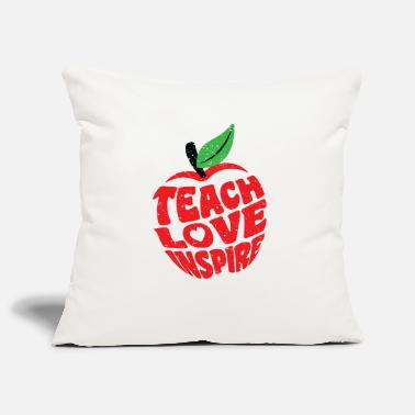 Teacher Teach Love Inspire Teacher Teaching Teacher - Putetrekk