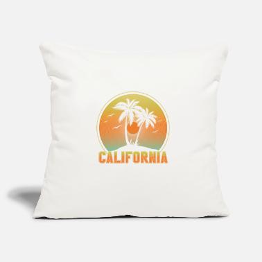 California California - Pillowcase 17,3'' x 17,3'' (45 x 45 cm)