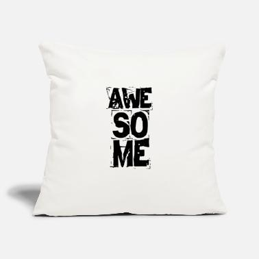 Superstar Awesome great statement - Pillowcase 17,3'' x 17,3'' (45 x 45 cm)