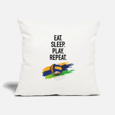 Fatboy Slim Eat.Sleep.Play.Repeat. - Housse de coussin