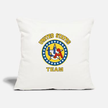 United States united states - Housse de coussin