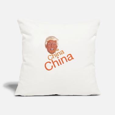 China Donald Trump - China China China - Kussenhoes