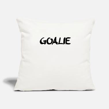 Goalie Goalie - Pillowcase 17,3'' x 17,3'' (45 x 45 cm)