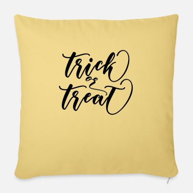 Trick Or Treat Trick or Treat - Housse de coussin