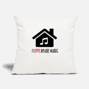 House Camicia Party House House House - Copricuscino