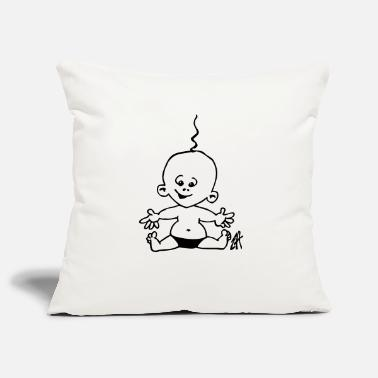 Lapsi Baby - Pillowcase 17,3'' x 17,3'' (45 x 45 cm)