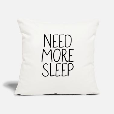 Sleep Sleep - Pillowcase 17,3'' x 17,3'' (45 x 45 cm)
