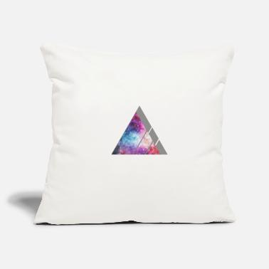 Triangle triangle - Housse de coussin