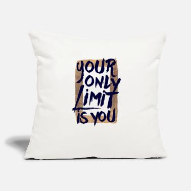 Cool Your only limit is you - Kuddfodral