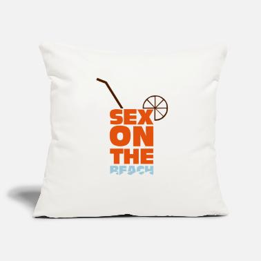 Sex On The Sex on the Beach - Pillowcase 17,3'' x 17,3'' (45 x 45 cm)