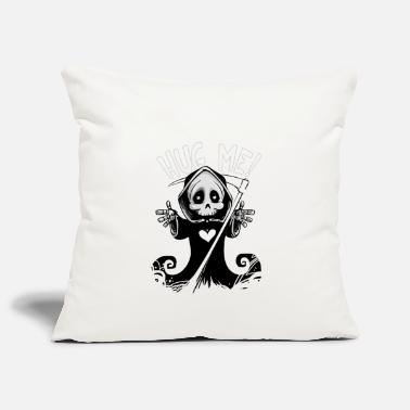 Scary Monster Halloween scary monster - Pillowcase 17,3'' x 17,3'' (45 x 45 cm)