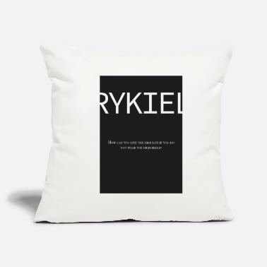 Fashion Design Sonia Rykiel Fashion Designer Fashion Paris Fashion - Pillowcase 17,3'' x 17,3'' (45 x 45 cm)
