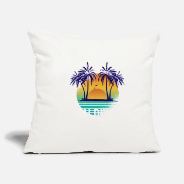 My Story begins in Maldives - Pillowcase 17,3'' x 17,3'' (45 x 45 cm)