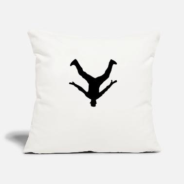 Breakdancing Breakdancer, Breakdance - Pillowcase 17,3'' x 17,3'' (45 x 45 cm)