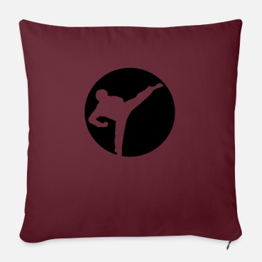 Kick Kick - Pillowcase 17,3'' x 17,3'' (45 x 45 cm)