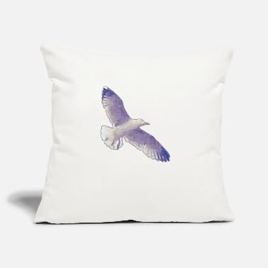 Gull gull - Pillowcase 17,3'' x 17,3'' (45 x 45 cm)
