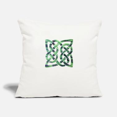 Celtic Celtic knot 7 e 108 - Pillowcase 17,3'' x 17,3'' (45 x 45 cm)