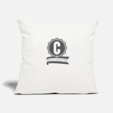 Classic Classic - Pillowcase 17,3'' x 17,3'' (45 x 45 cm)