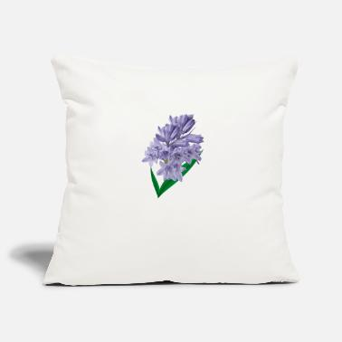 Flower Spring Bluebell Violet - Idea regalo - Copricuscino