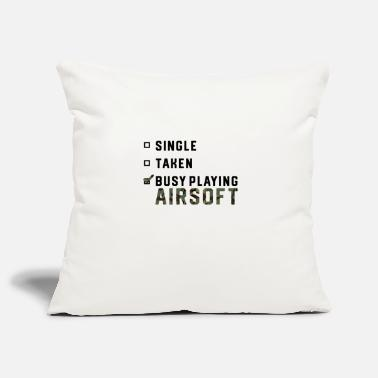 Paintball Simple relation Airsoft Airsoft BBs cadeau - Housse de coussin