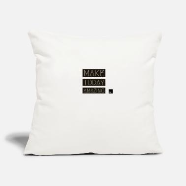 Creative Make Amazing 2.0 - Pillowcase 17,3'' x 17,3'' (45 x 45 cm)